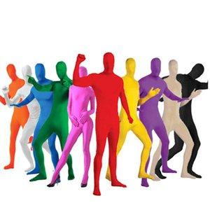 США - стоковое фото Хэллоуин Performance Costumes Невидимость Клауаки Сцена Невидимые люди, выполняющие костюмы для костюмов