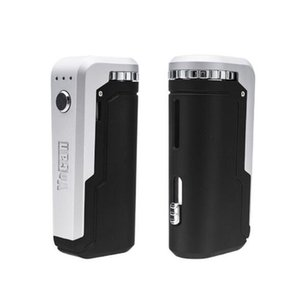 Factory Price Original Yocan UNI Mod Oil Vape E Cigarette Box Mod For All Width Of Empty Cartridges Preheating Voltage Adjustable Mod
