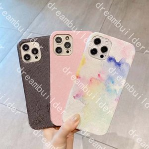 fashion Phone Cases for iPhone 12 pro max 11 11pro 11promax 12mini X XS XSMAX XR leather Case Samsung S10 S20 S20P S20U NOTE 10 20U cover with box