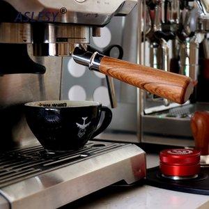 51/53/54 мм Кофе бездонного портасильтер Breville 870/878/880 Фильтр корзина из нержавеющей стали Заменить эспрессо машины аксессуары 210309