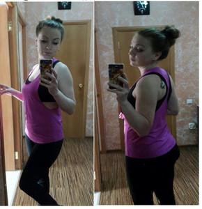 Sleeveless Yoga Vest Sport Singlet Women Women's Tops Activewear Mesh Workout Sports Racerback Cute Tank Tops