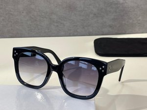 Mens Sunglasses for women 4002 men sun glasses womens fashion style protects eyes UV400 lens top quality with case