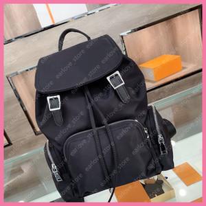 Moda Erkek Bayan Sırt Çantaları Bayan Lüks Tasarımcılar Sırt Çantaları Büyük Okul Çantaları Seyahat Çantaları 210110V