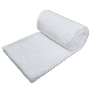 Sublimation Baby Blanket 76*102cm Sublimation Blanks Blanket Soft Warm Blankets Thermal Transfer Rugs Wholesale