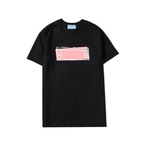 New Hot Seller Brand Designers T Shirts Tops 2021 Girls Mens Tshirt Short Sleeves Summer Designers Tees For Women Lady Free Shipping Shirts
