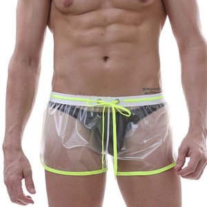 Jockstrap Erotic Men Sexy Thongs Penis Pouch Mens Underwear Gay Jock Strap G String Breathable Sex Pant Male Lingerie