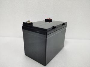 LIITOKALA 12V 50AH Ciclo Profundo Lifepo4 Bateria Recarregável 12.8V 50ah Ciclos de vida 4000 com Proteção Built-in BMS