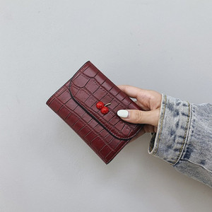 mens designer wallet classic Purse Wallet Zipper Bag Women's Wallets PU Card Holder with original box