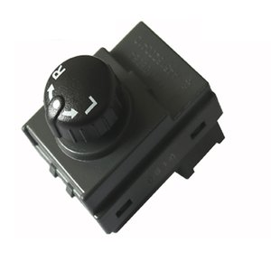 Electric car Mirror adjusting Switch oem A4518200410 For Smart For two 2007-2019 FST-SR-1042 replace