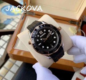 men's luxury new designer automatic mechanical watch 316L Stainless Steel automatic mechanical movement watch 42mm size
