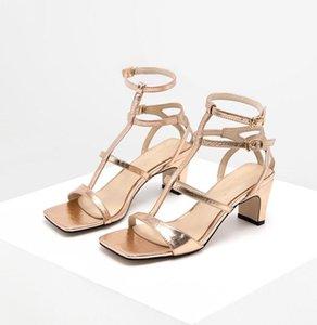 Sandalet 2021 Kadın 9 cm Yüksek Topuklu Düğün Gelin Stiletto Kristal Sandles Glitter Balo Zarif Stripper Saten Kayış Ayakkabı