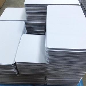 Wholesale de haute qualité sans fil Souris personnalisé Pad coussin de transfert de chaleur vierge Pads d'ordinateur Sublimation Tablet Selfie Stick FY7628