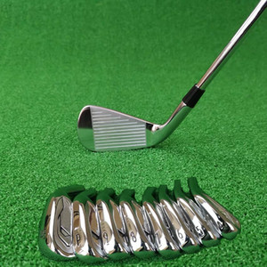 Fast DHL Shipping Tseries 200 Golf Irons 9 Kind Steel Graphite Shaft Available Real Pictures Contact Seller