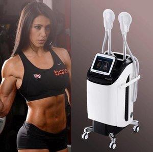 Etats-Unis Warehouse 2021 CE 13 Tesla Emslim Stimulateur de muscle Stimulateur de musculation Machine de beauté Slim Shaping Beauty Machine