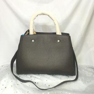 크로스 바디 그램 패션 mon m41067 abfc taigne 여자 옛 가죽 가방 지갑 핸드백 어깨 가방 모노 m41055 m41056 cla bnvr