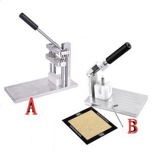 Presser Compressor Machine Vape Cart Pressing E Cigarettes For M6T Empty Vape Pen Cartridges Press Mouthpiece Pressing Tool