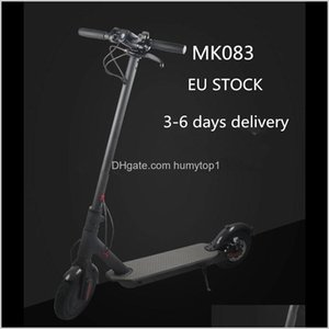 Mankeel Eu Us Stock 3-6 Days Delivery Kick Folding Electric Scooters Waterproof Ip54 Cashew Nuts Electric Scooter Moped Adult Scooter D5Rzw