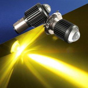 Car Headlights High Quality Motorcycle Headlight Bulbs Waterproof Moto Light H4 H6 30W DC-9-80V 2.5A 10000lm Fog Tail Lights Led Tube