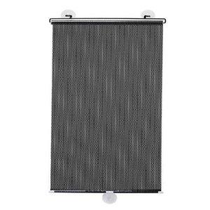 Curtain Suction Cup Window Shade Visor No Drilling Car Home Bathroom Sunblind Sun Shade E2S 210712
