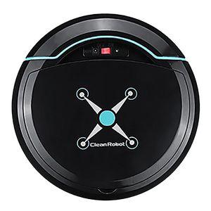 Новые домохозяйственные расходы Полностью лигент Автоматический всасывающий компьютер Автоматический вакуумный очиститель лигенты ING