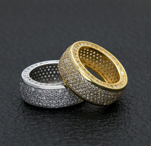 stainless steel rings gold plated for lover fashion Jewelry wholesale Rings ps1230