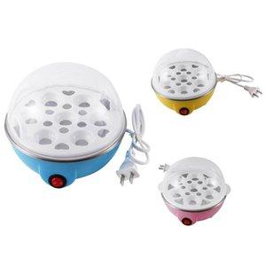 Rapid Egg Cooker Electric Egg Cooker for Omelet Eggs & Soft, Medium, Hard-Boiled Boiler US Plug