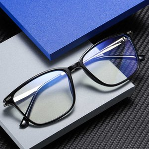 Bloques Clear Computer Gaming Anti Blue Light Glass Gafas