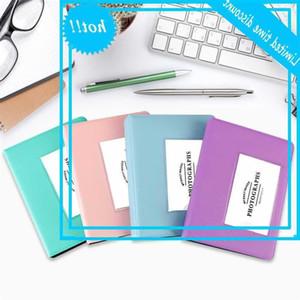 Graphy Case Insert Pocket for Fujifilm Instax Film Mini Instant Polaroid Photo Album 64 Bags