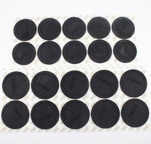 Rubber bottom for 15oz 20oz 30oz skinny tumbler black coaster sticker rubber adhesive bottom black Bottom Protective Cover Cap WWA141