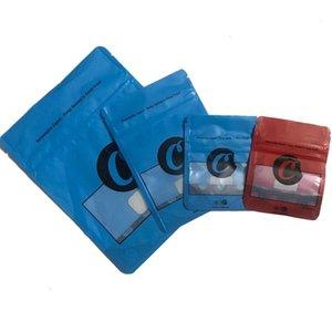 Biscuits 3.5G 7G 1oz Californie SF Mylar Sacs à glissière refermaticable Sacs à glissière de Jungle Sacs de garçons de jungle pour les sacs de fleur de fleur d'herbe sèche Runtz Mylar Sacs