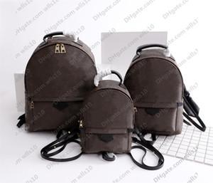 Zaino moda donna borsa in pelle lettere mini spalla a tracolla corpo a tracolla borsa a tracolla zaino sylvie viaggio borsa ladys casual zaino LB118