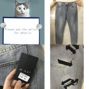 9Sofw Acacia человек Новая мода Жан разорвана короткие джинсы мужская бренд одежда Бермудский дизайнер Летние шорты дышащие роскошные джинсовые