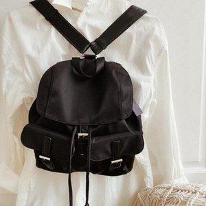 Designer Rucksäcke Mann Frauen Nylon Handtasche Geldbörse Mode Schultasche Große Kapazität Reiserucksack Unisex Taschen