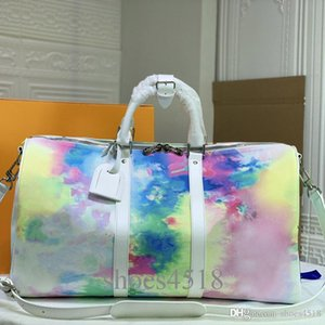 Global Limited high capacitys Luxury handbag designer leather shoulder bag ladies large capacity men backpack casual portable 41416s3ss41418