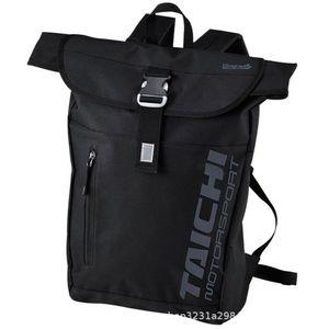 قاطرة حقيبة دراجة نارية دراجة نارية ظهره للماء RS271 حقيبة الظهر السفر في الهواء الطلق ركوب الظهر