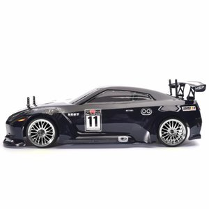 HSP 94102 RC 4wd 1:10 On Road Touring Racing Two Drift 4x4 Nitro Gas Power High Speed Remote Control Car
