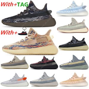 2021 Mx Rock Oat Men Shoes Sneakers Mono Ice Clay Fade Mist Black Ash Blue Pearl Stone Belgua Cinder Zebra Yecheil Static Gray Orange sports women mens Trainers EUR 36-47