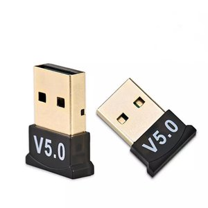Bluetooth 5.0 usb Adapter Transmitter Wireless Receiver Audio Dongle Sender for Computer PC Laptop Notebook Wireless Mouse