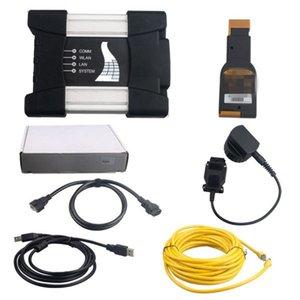 2021 Promoção Preço icom Próximo para BMW ICOM para BMW Programação de Diagnóstico BMW DHL Ferramenta de diagnóstico auto sem software