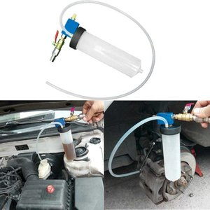 Car Brake Fluid Oil Replacement Tool Hydraulic Clutch Oil Bleeder Pump Universal Auto Brake pump Exhaust Kit Repair Accessorie