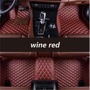 Lexus GX460 GX470 HS250H IS250 IS300 IS350 LS400 LS430 LS600H LS450 LS470 LS570 Car floor mats