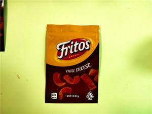 2021y Mais novo 5 Design 1oz 28G Stand Up Bags Cheetos Comida Doritos Chips Mylar Sacos Cheiro Snack Cheetos Buffs Bolinhos Zipper