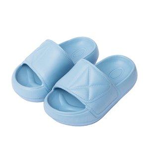 Çocuk Ayakkabı Toddler Erkek Kız Slayt Moda Kum Plaj Terlik Köpük Sandal