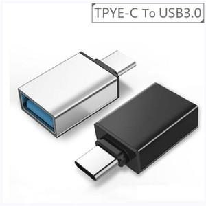Type c Otg adapter Male to Usb 3.1 Female Adapter otg Converter Adapter OTG Function for Samsung S8 S9 plus S10 Smartphone