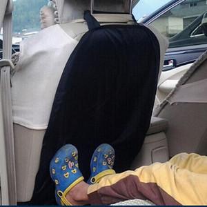 Evrensel 67 * 45 cm Çocuk Bebek Araba Koltuğu Arka Bez Aşk Kir Koruyucu İç Parçaları Koruyucu Anti Tekme Yastıklı Araba-Styling