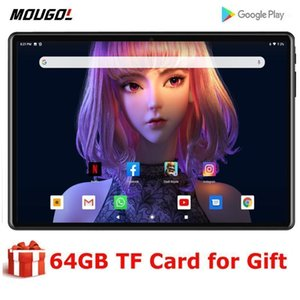 Est 10 Inch Tablet Android 9.0 Dual SIM Camera Tablette 32GB Wifi Bluetooth Tablets PC With GPS Phone Call Pad11
