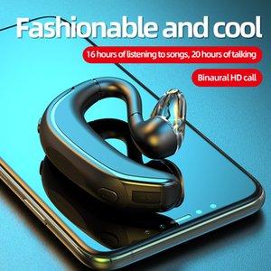 m800 Ear hook Bluetooth Headset Wireless Sport Bluetooth Headset iPhone Samsung