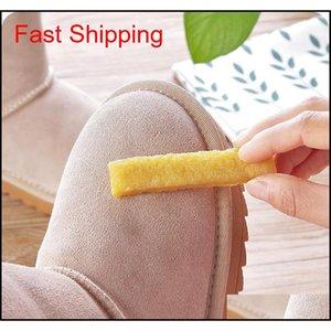 Chaussures gomme en caoutchouc pour daim Nubuck Cuir Teat Boot Shoot Clean JLLTCP XHHAIR