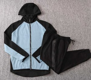 F263# TECH FLEECE High Quality Hoodies Famous Men Women Couples Casual Pullover Sweatshirt Mens Hoodie S-2XL