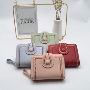 2021 Fashion luxurys designers tote crossbody Handbags Messenger Bag Handbags chains Credit card holder Zippy Coin Purse purses